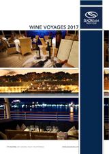 2017 Wine Voyages