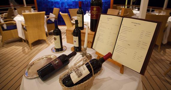 Wine Voyage