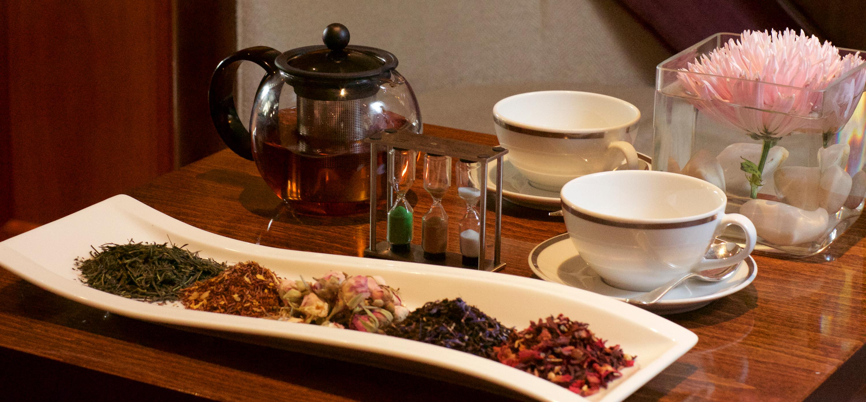 SeaDream Tea