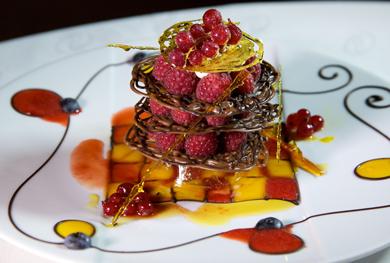 Sweet Decadence Dessert Extravaganza
