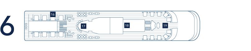 deck plan - deck 6